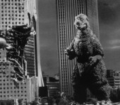 Godzilla's greatest enemies