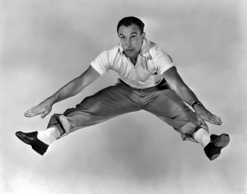 10 amazing dancers of the 20th century