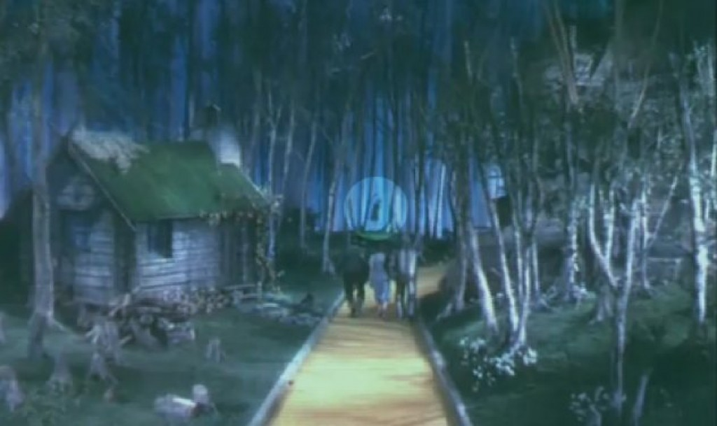 Unbelievable facts about the Wizard of Oz