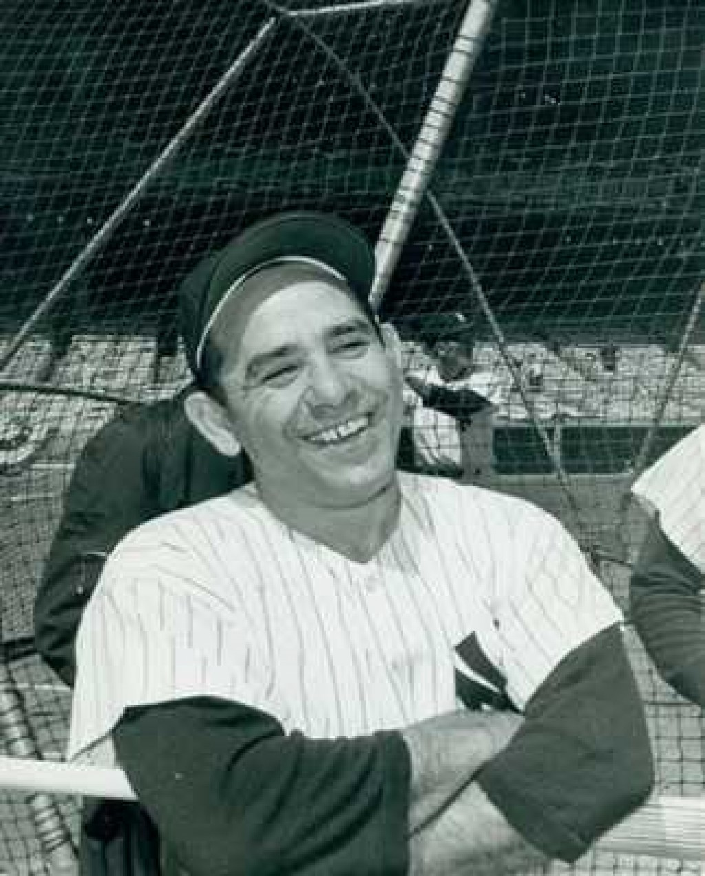 Funny quotes of Yogi Berra