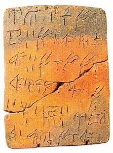 Top 10 indecipherable codes