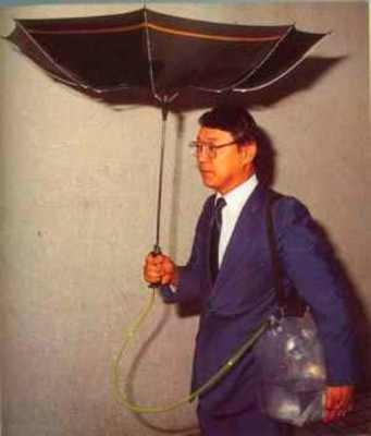Top 10 craziest and most useless Japanese inventions
