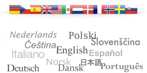 Top 10 most popular languages worldwide