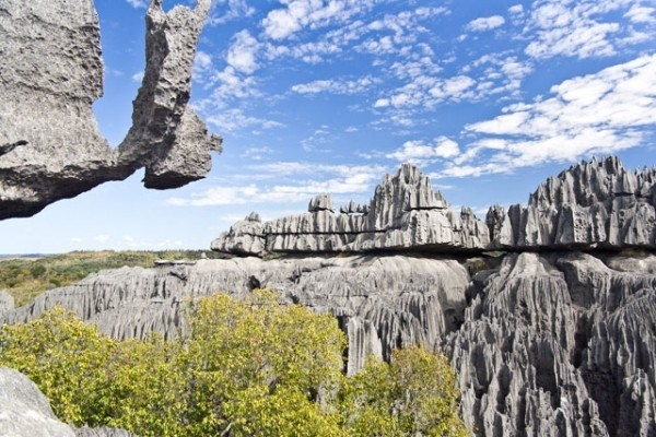 10 Underrated Stunning Natural Wonders