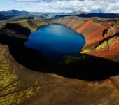 Top 10 extraordinary Volcano lakes