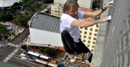 20 Incredible Superhumans Part 1