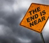End of the World Predictions After 2012