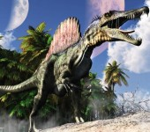 10 myths about dinosaurs