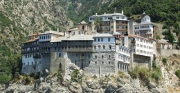 Most isolated monasteries in the world