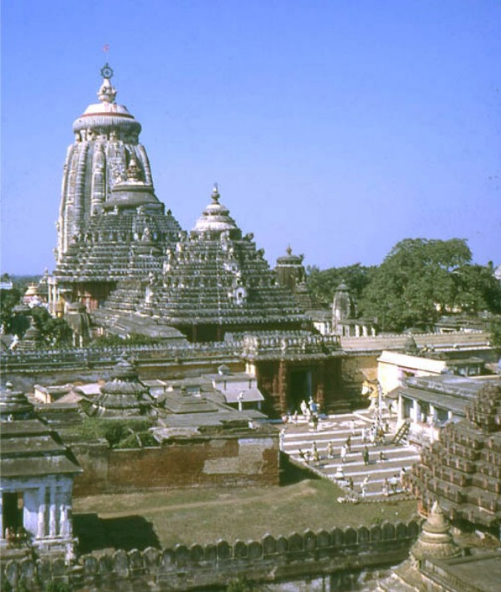 India's most amazing temples Part 1