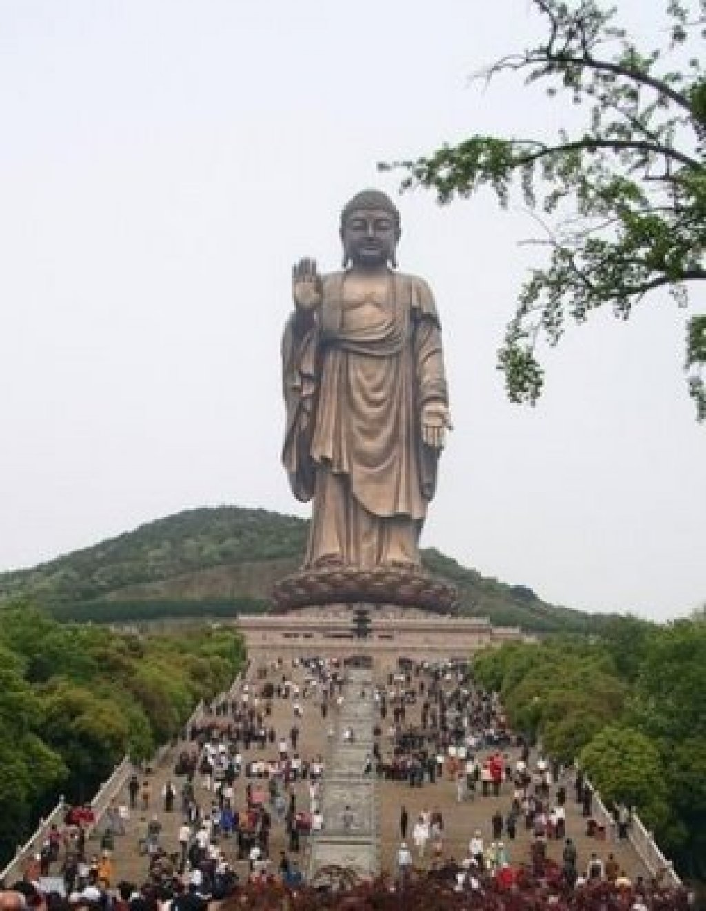 Incredible grand statues Part 1