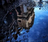 Incredible examples of reflective photography Part 1
