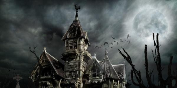 6 haunted places where you shouldn't spend the night
