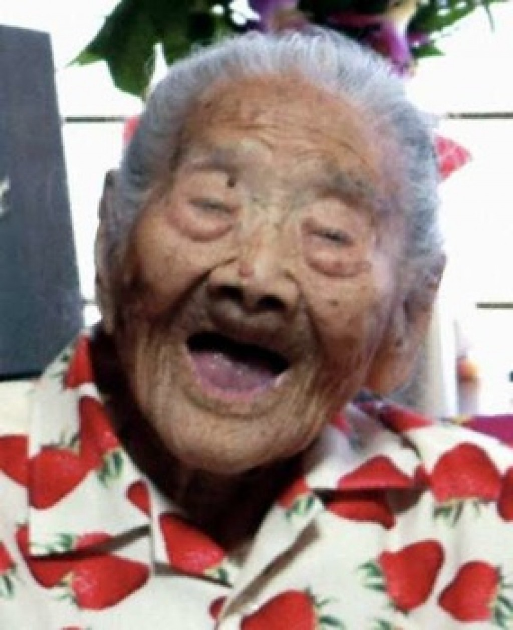 Oldest people who have ever lived